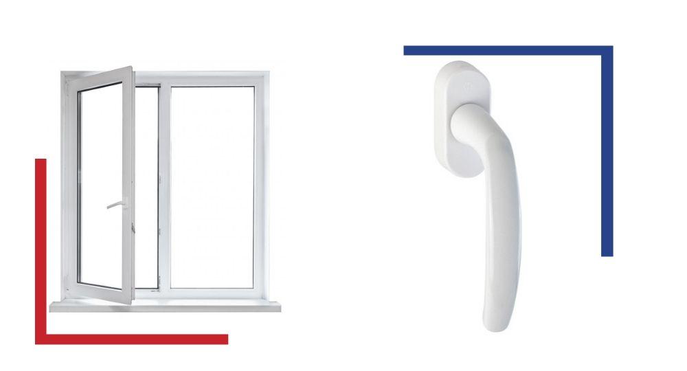 aluminum window accessories