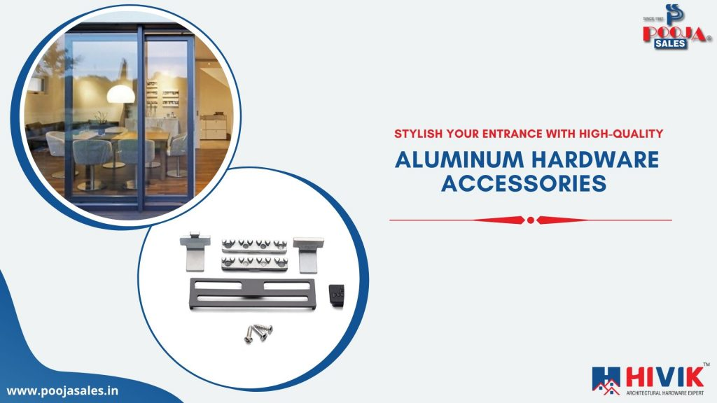Aluminum Hardware Accessories (1)